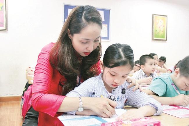 Tìm hiểu chung về nghề giáo viên tiểu học
