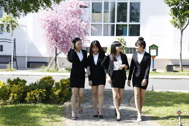 Học ngành du lịch tại Đại Học Đông Á