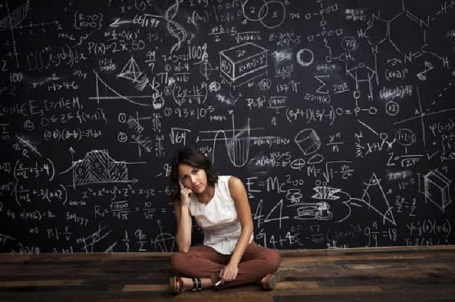 Không giỏi toán học ngành gì? Công việc nào phù hợp nhất?