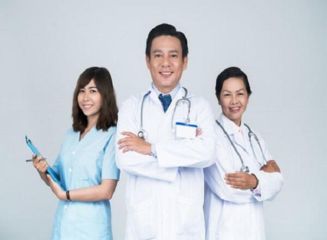 Các ngành nghề lĩnh vực y dược