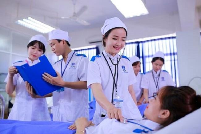 Những điều cơ bản trong quy trình kỹ thuật điều dưỡng