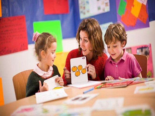 Những phương pháp dạy học tích cực ở giáo dục mầm non
