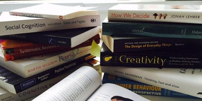 Giới thiệu TOP 10 những sách hay về tâm lý học bạn nên đọc