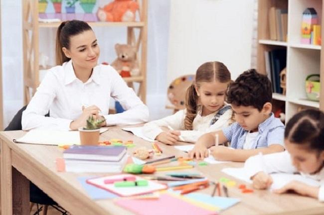 Phương pháp dạy học tích cực ở giáo dục mầm non có bản chất gì?
