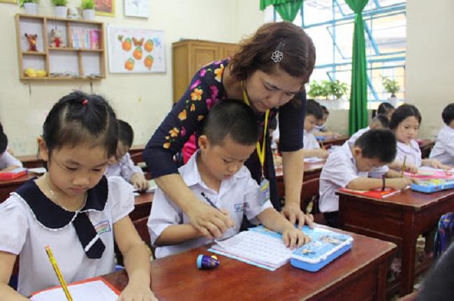 8 phương pháp giáo dục học sinh cá biệt ở tiểu học tốt nhất
