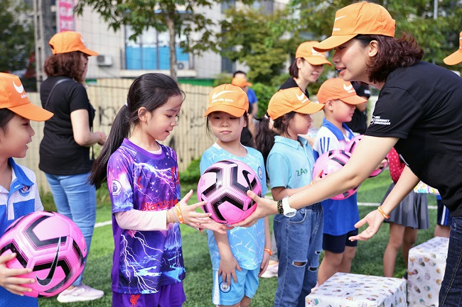 Vị trí, vai trò, mục tiêu của phương pháp giáo dục thể chất cho học sinh tiểu học