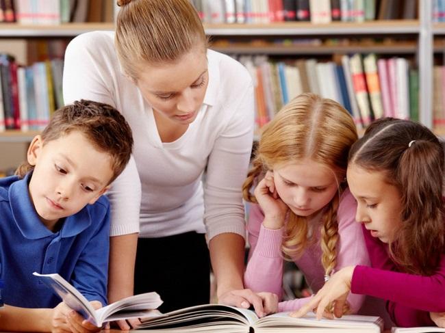 Tham khảo ngay những phương pháp giáo dục tiểu học ở mỹ tốt