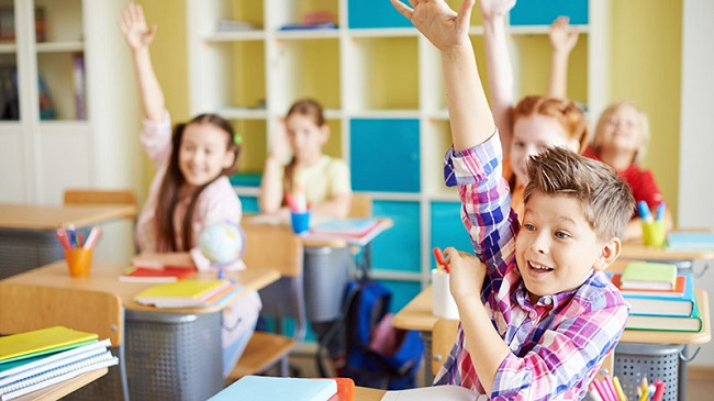 10 phương pháp giáo dục tiểu học hay mang lại hiệu quả cao