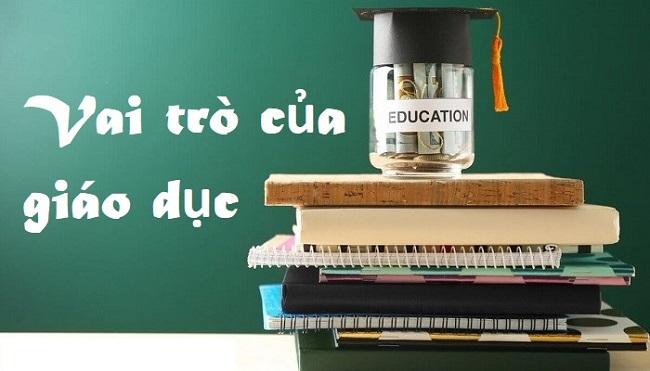 Vai trò của giáo dục Tiểu học Việt Nam là gì?