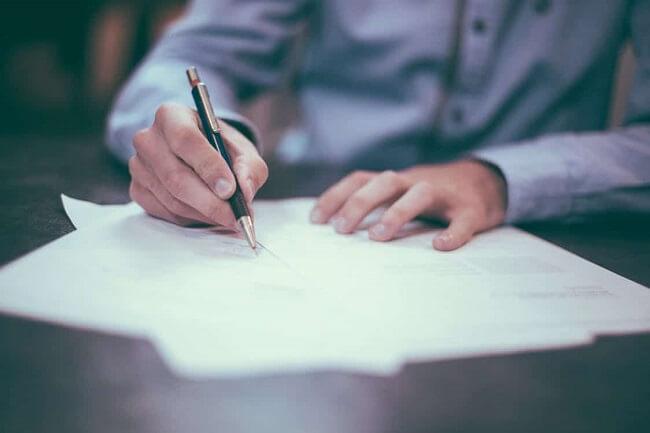 Hồ sơ xin cấp chứng chỉ hành nghề dược