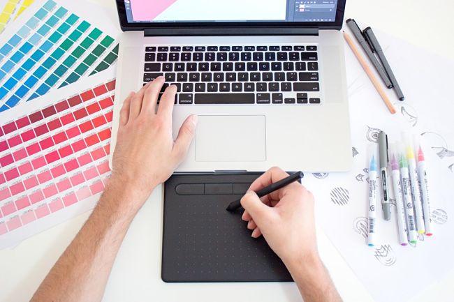 Cần kỹ năng gì để trở thành nhà thiết kế đồ họa chuyên nghiệp