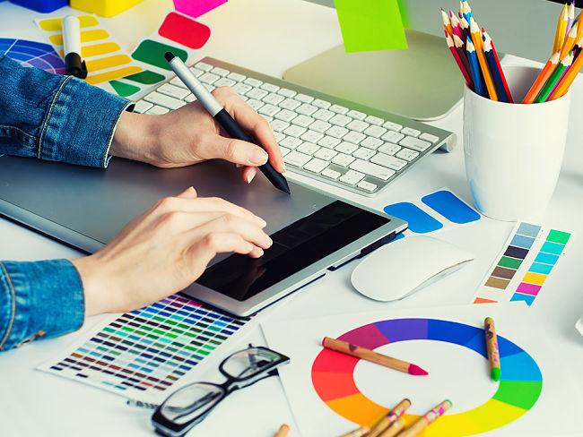 Cơ hội việc làm thiết kế đồ họa cho bạn thỏa sức lựa chọn