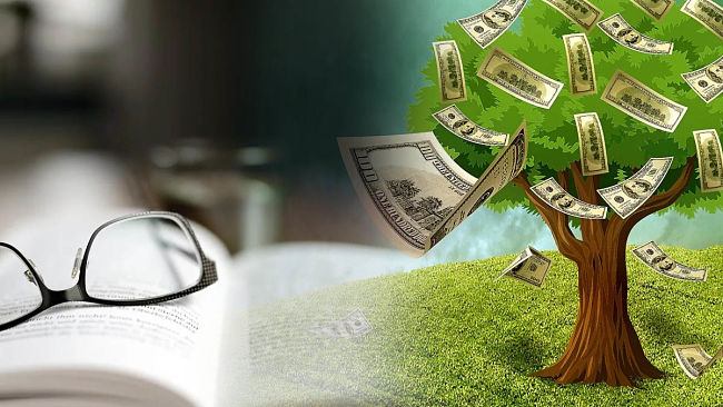 Giới thiệu những cuốn sách hay về tài chính ngân hàng hiện nay