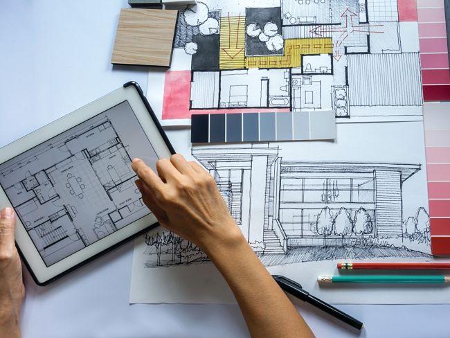 [Góc hướng nghiệp] Thiết kế đồ họa thi khối nào? Học môn gì?