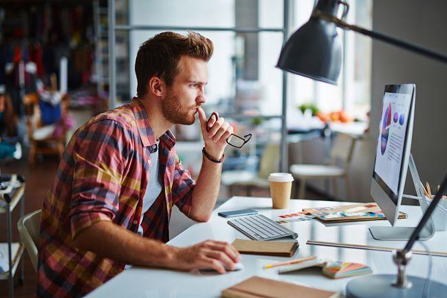 Học thiết kế đồ họa nên làm việc ở đâu?