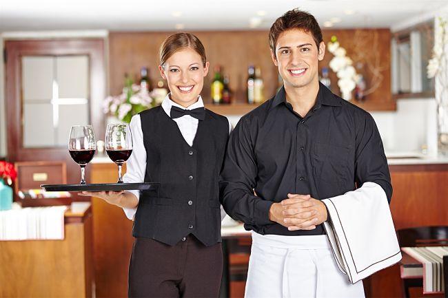 Khối thi ngành quản trị nhà hàng và dịch vụ ăn uống