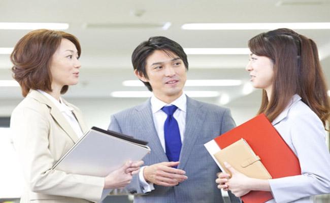 Mức lương phiên dịch viên tiếng Trung