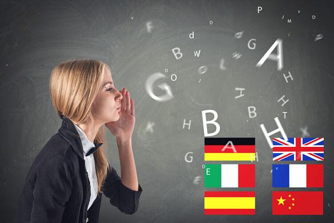 Những ngôn ngữ dễ học nhất