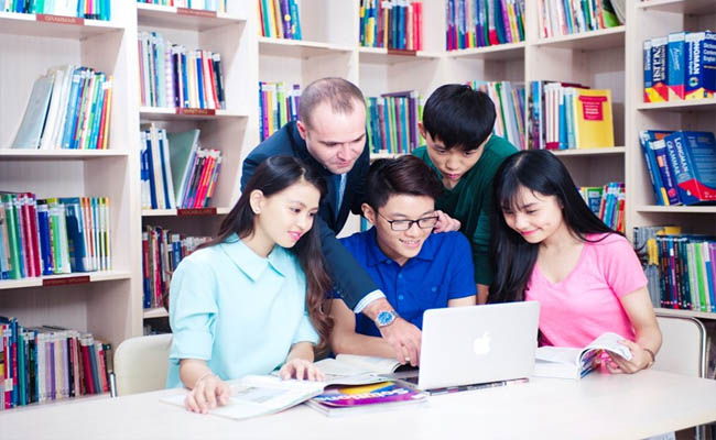 Những thuận lợi của sinh viên mới ra trường ngành ngoại ngữ