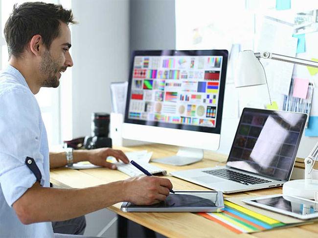 Sơ lược về ngành thiết kế đồ họa