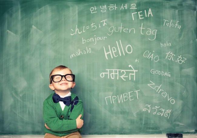 Tìm hiểu ngay 4 loại ngôn ngữ dễ học nhất trên thế giới