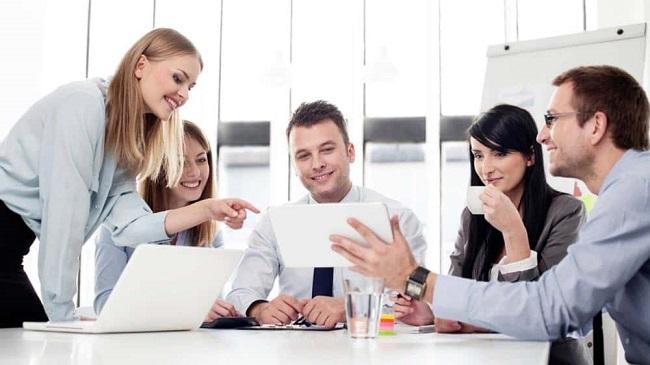 Tìm hiểu sơ lược về ngành quản trị văn phòng và quản trị nhân lực