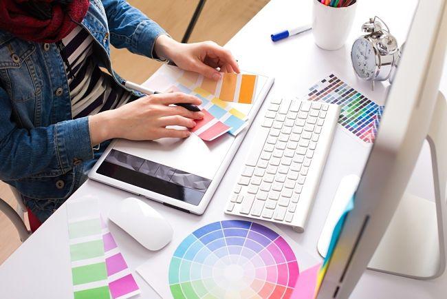 Tổng hợp các kỹ năng và tố chất để học thiết kế đồ họa giỏi
