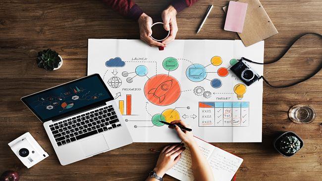 Top 10 Trường đào tạo ngành thiết kế đồ họa chất lượng nhất