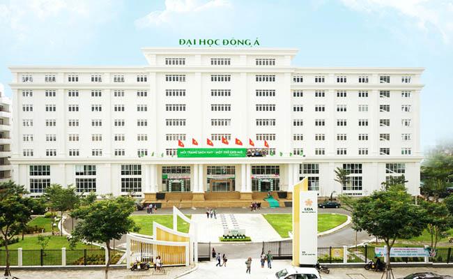 Trường đại học Đông Á ở Đà Nẵng