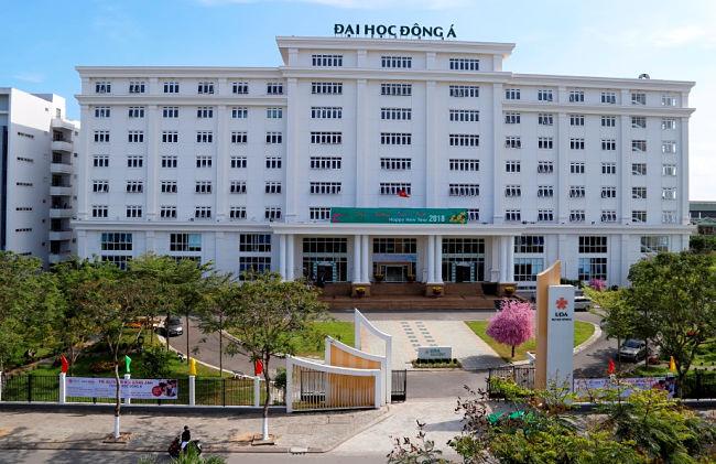 Trường đại học Đông Á tại Đà Nẵng
