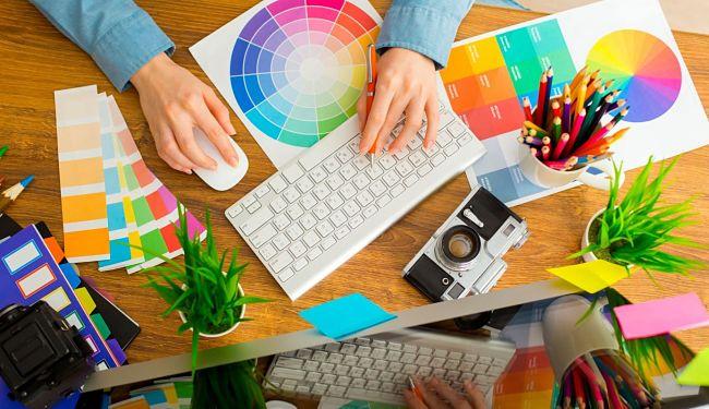 Tuyệt chiêu Designer - Thiết kế đồ họa học những gì?