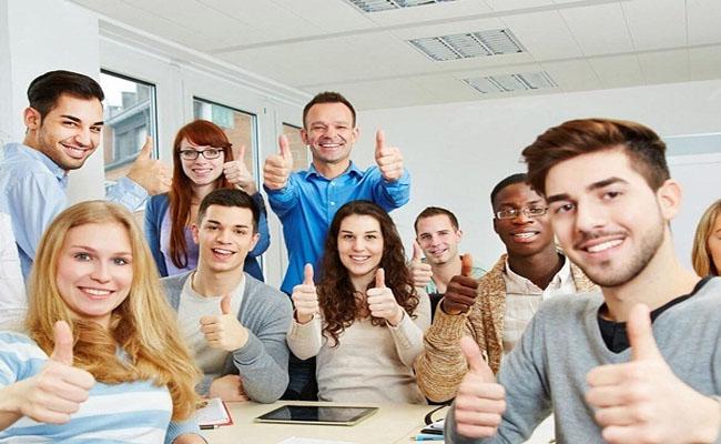 Về cơ hội việc làm của ngành ngôn ngữ Anh