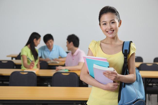 Biết tiếng Trung nhưng không có bằng Đại học
