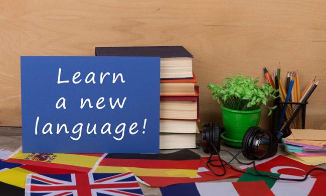 Cách học ngoại ngữ nhanh và không bao giờ quên