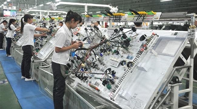 Nâng cao quy trình sản xuất là một vấn đề cấp thiết đối với các doanh nghiệp hiện nay