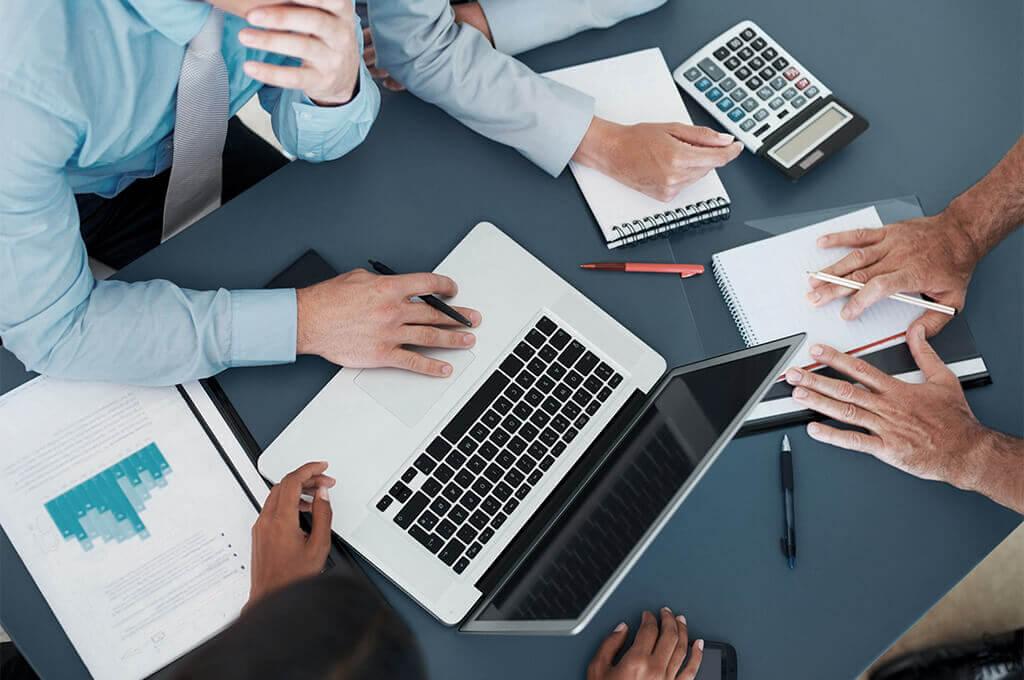 Kế toán cần làm những công việc gì?