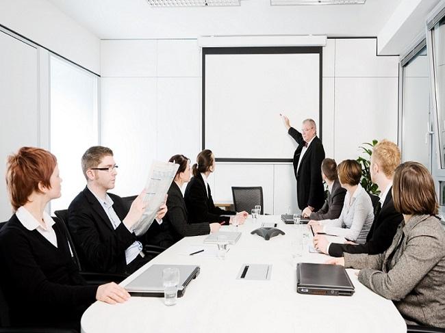 Để trở thành nhà Quản trị văn phòng cần có những kỹ năng gì?