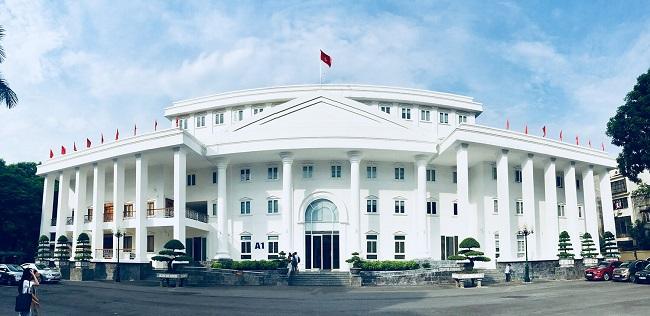 Trường ĐH Hà Nội là một trong những trường đào tạo ngành du lịch tốt nhất khu vực phía Bắc