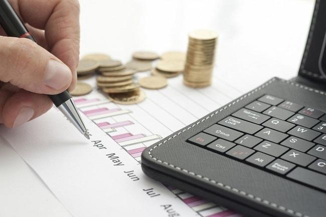 Công ty môi giới chứng khoán cũng là một trong những loại định chế tài chính