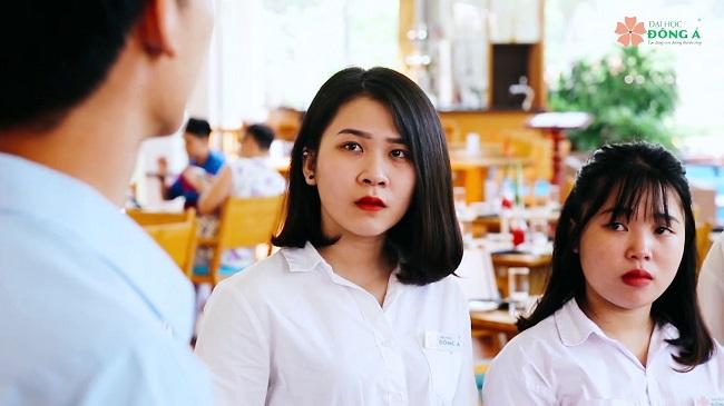 Đại học Đông Á là sự lựa chọn của nhiều bạn trẻ khi muốn theo học ngành du lịch