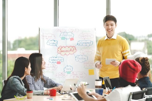 Học nghề marketing - Nên học ở đâu đảm bảo chất lượng nhất?
