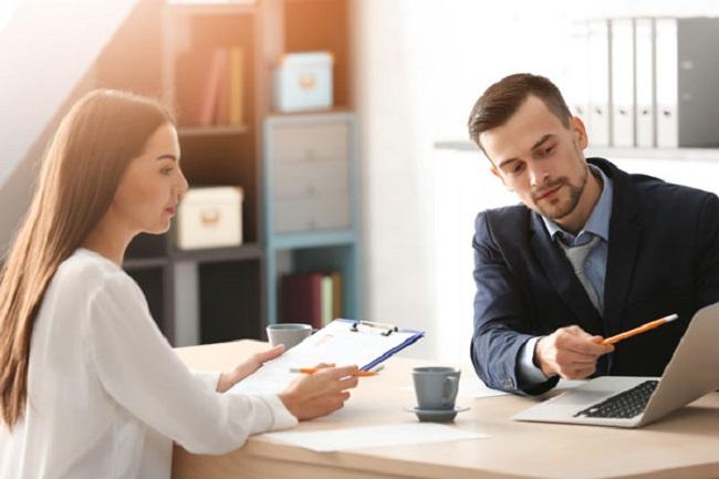 Học nghiệp vụ hành chính văn phòng là học những gì?