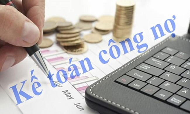 Kế toán công nợ là người giám sát cũng như thúc giục và giải quyết các khoản công nợ của doanh nghiệp.