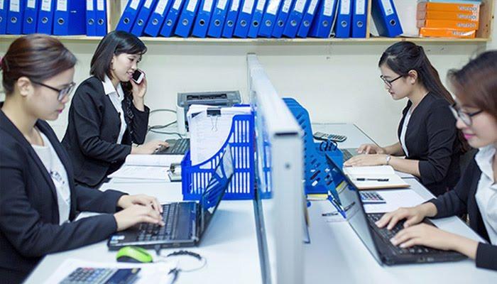 Định hướng nghề nghiệp kế toán