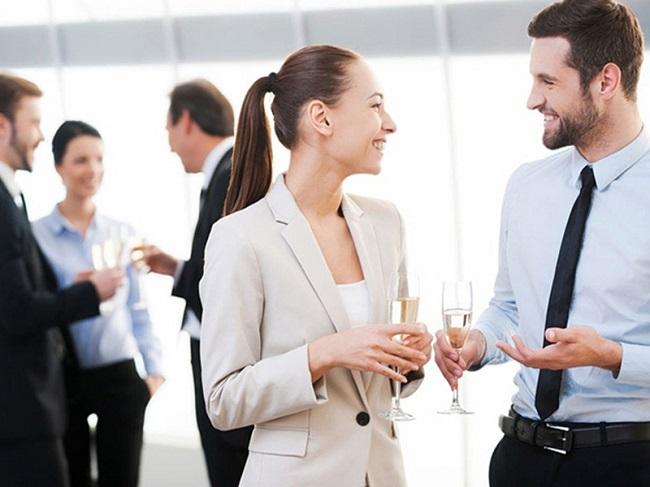 Kỹ năng hành nghề luật sư - Giao tiếp giỏi là một trong những kỹ năng quan trọng bậc nhất