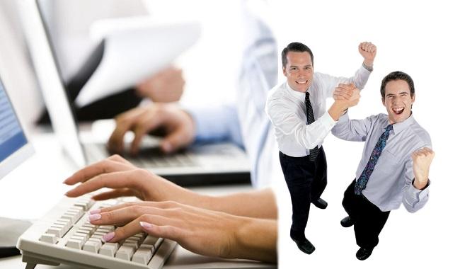 5 kỹ năng quản trị văn phòng mang lại hiệu quả cao nhất!
