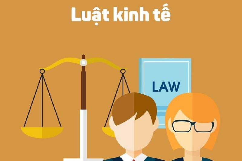 Ngành luật kinh tế là gì? Ngành luật và luật kinh tế có gì khác nhau