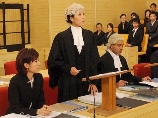 Học giỏi luật dân sự sẽ là điều cần thiết cho công việc trong tương lai.