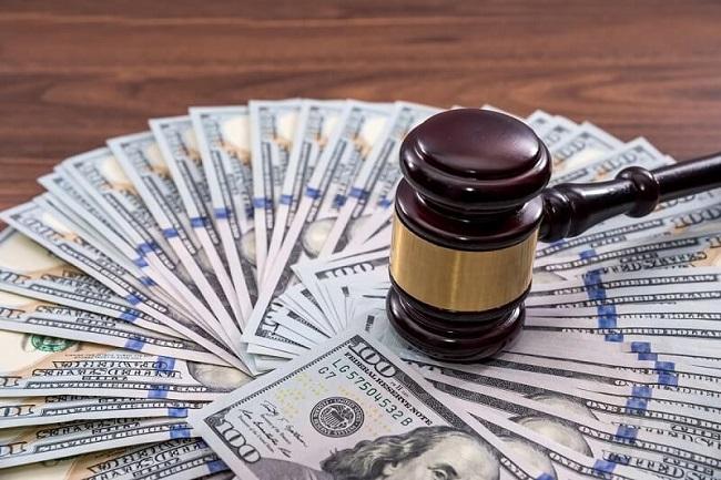 Luật sư là nghề có mức lương cao trong top công việc hiện nay