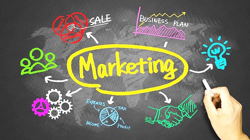 Tìm hiểu những đặc điểm nhà tuyển dụng đề cao đối với Marketing
